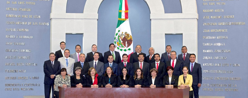 integrantes congreso